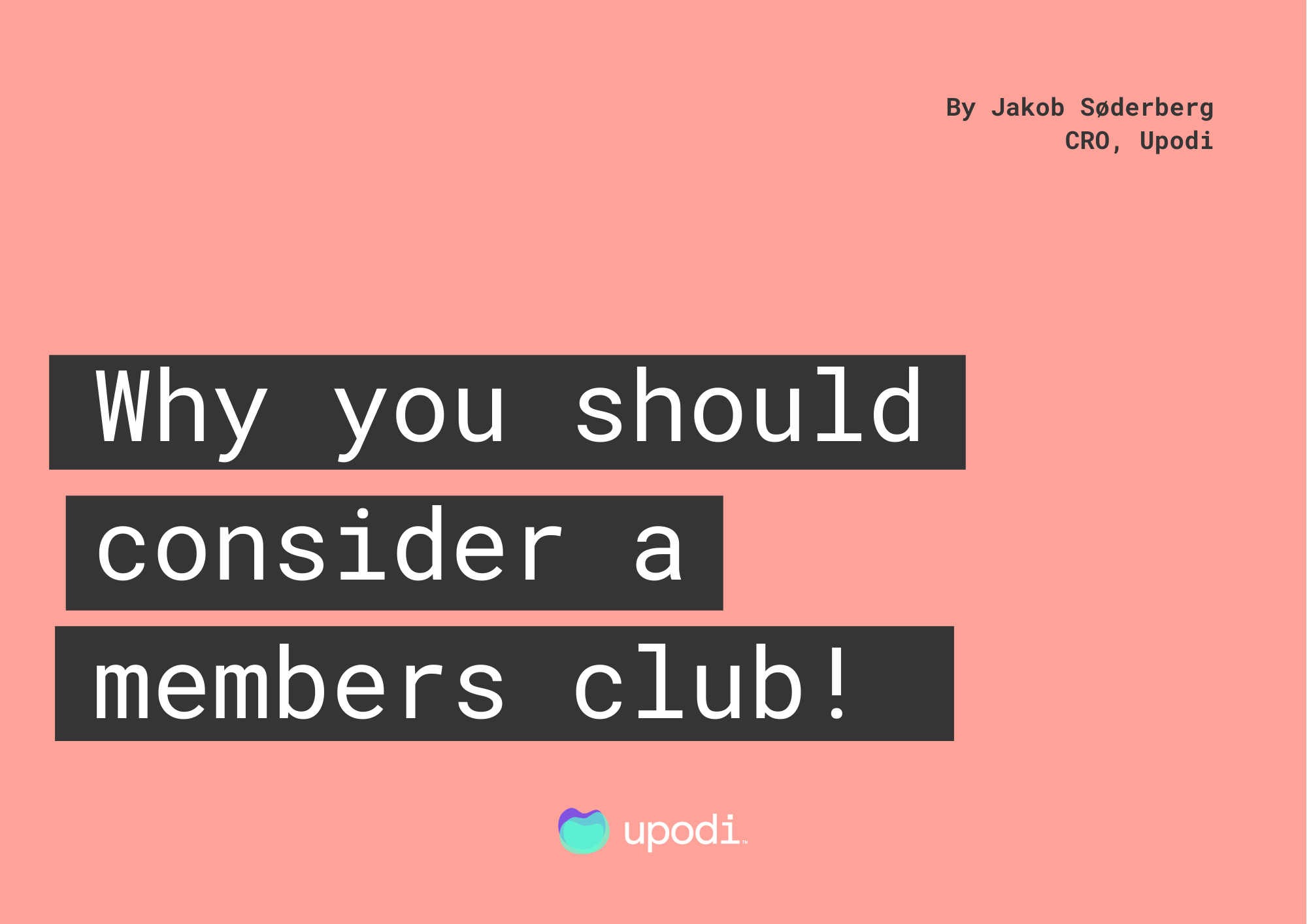 ENGLISH - Membership e-book ver. 1.2